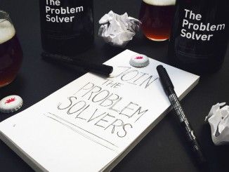 Beer The Problem Solver