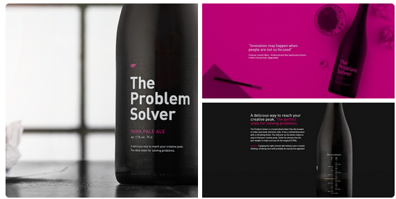 The problem solver_bière