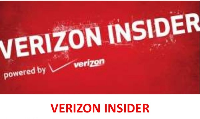 verizon insider gamification